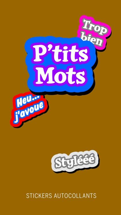 P'tits Mots