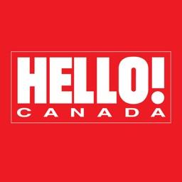 HELLO! Canada Magazine