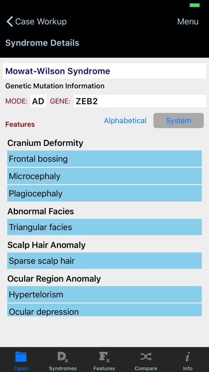 Syndromer screenshot-4