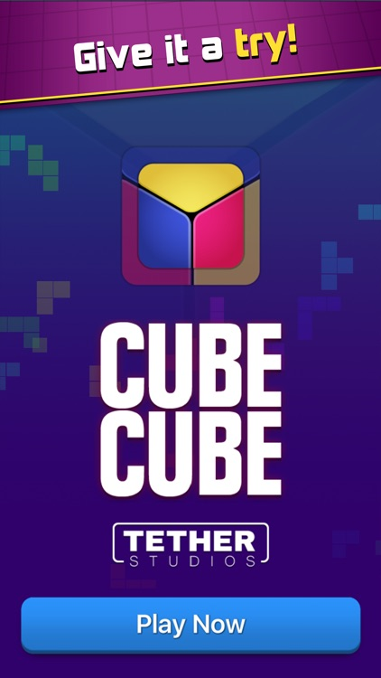 Cube Cube: Puzzle Game screenshot-4