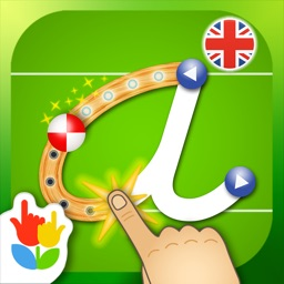 LetterSchool - British Edition