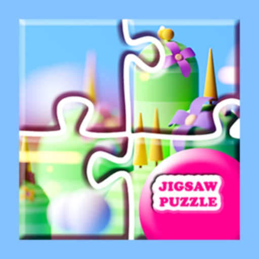 Jigsaw - The Puzzle Game icon