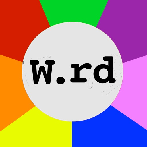 My trivia a personal word game icon