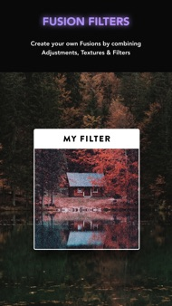 Afterlight — Photo Editor iphone images