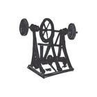 Henrietta Street Gym icon