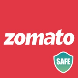 Zomato - Food Delivery, Dining
