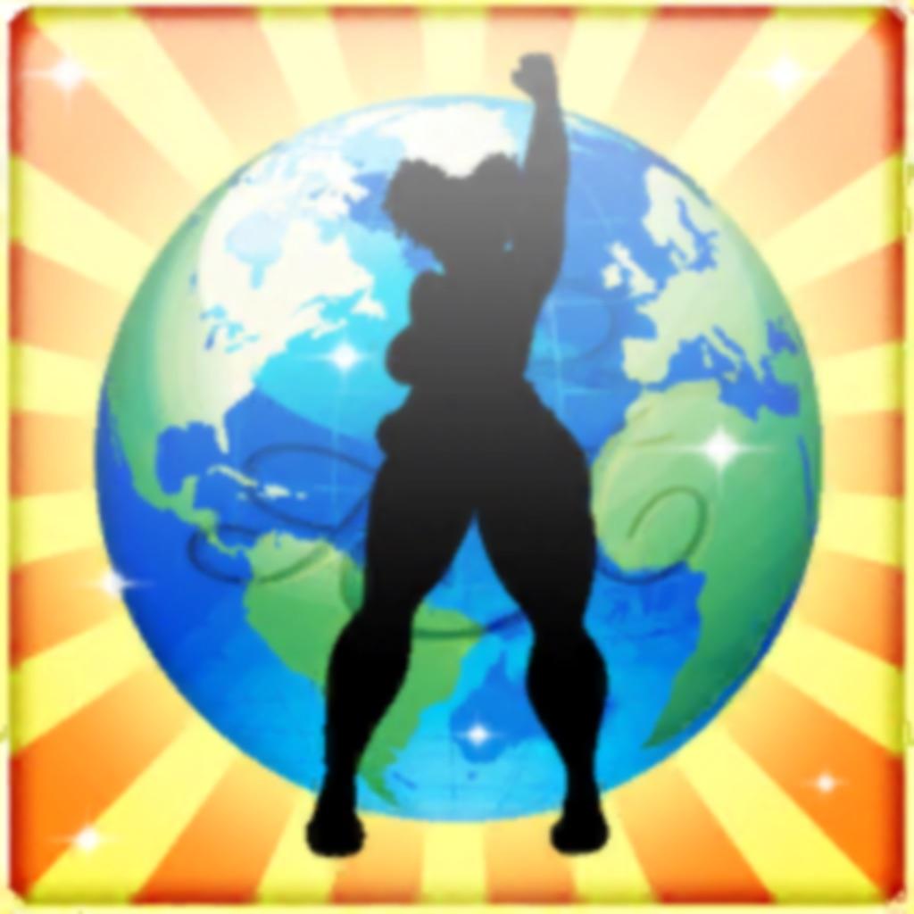 All Star Twerkers: Worldwide hack