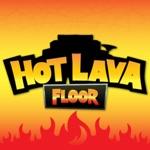 Hot Lava Floor