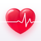 App Icon for Heart Rate Monitor - InPulse App in India App Store