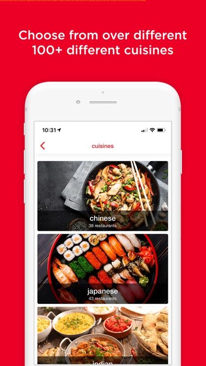 eatigo screenshot-8