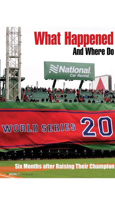 Baseball Digest Magazineのおすすめ画像7