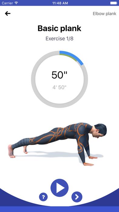 5 Minute Plank Challenge PROのおすすめ画像4