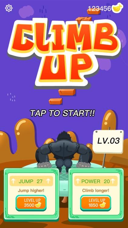 Climb Up!!