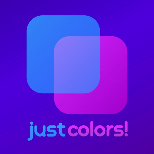 Just Colors!