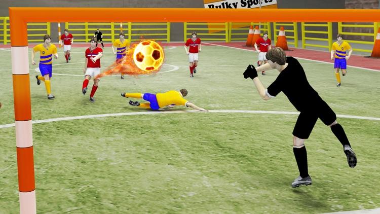 Street Soccer - Futsal 2019