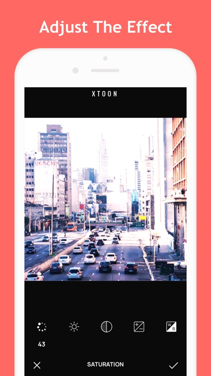 XTOON screenshot-3