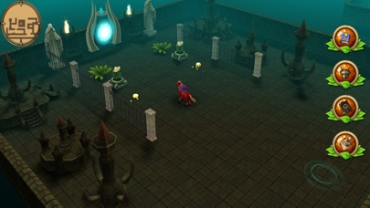 Kings Hero 2: Turn Based RPG screenshot 5