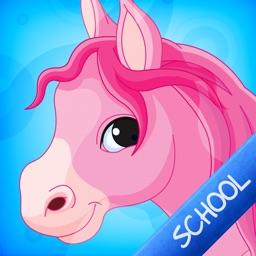 Pony Games for Girls SCH