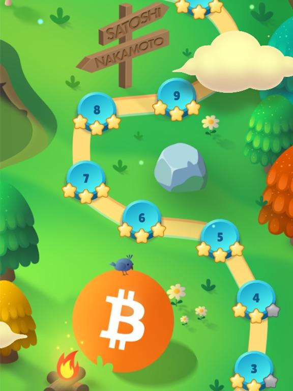 Kawaii Crypto Bubble Pop screenshot 10