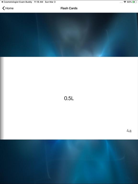 Vet Tech Exam Buddy screenshot 13
