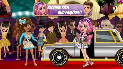 Moviestarplanet App Reviews - User Reviews of Moviestarplanet