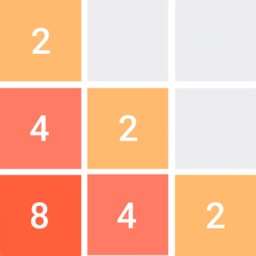 2048 3D - Number Puzzle Games
