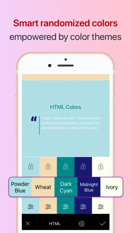 Color Collect - Palette Studio screenshot-6