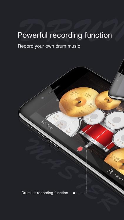Drum games app - drums beats screenshot-6