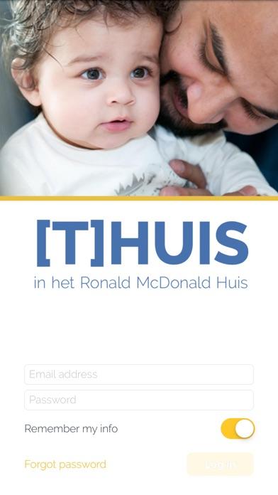[t]Huis app image