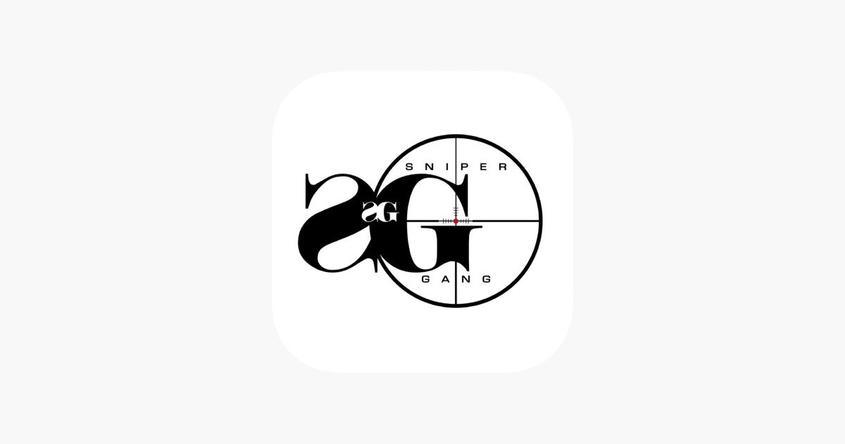 Sniper Gang Apparel App on the App Store