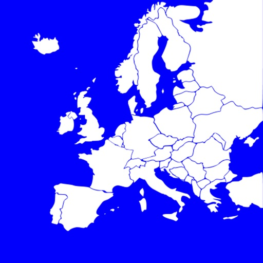 Countries of Europe (Full)