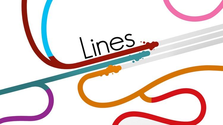 Lines the Game screenshot-0