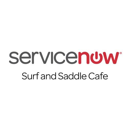 Surf and Saddle Cafe