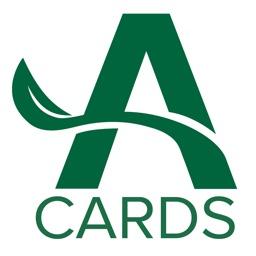 Arbor Financial Card Control