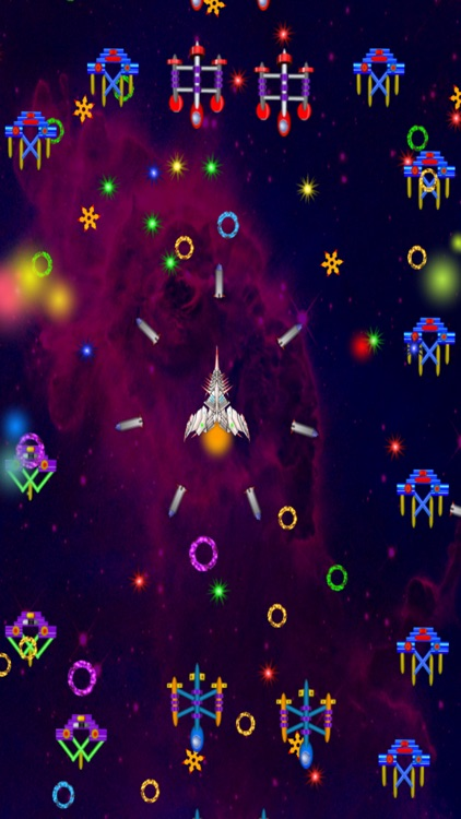 Zetta Force 7 Pro screenshot-3