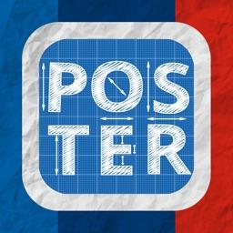 Poster Maker - Logo Creator