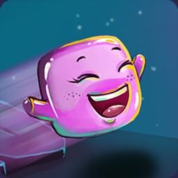 Jelly Jump- avoid obstacles