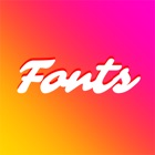 Fonts Fancy - Cool Keyboard