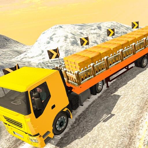 Off-Road Transport Trailer