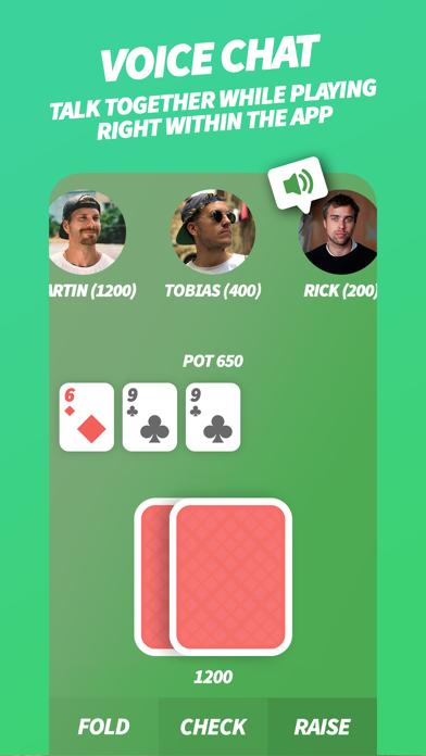 点击获取EasyPoker - Poker with Friends