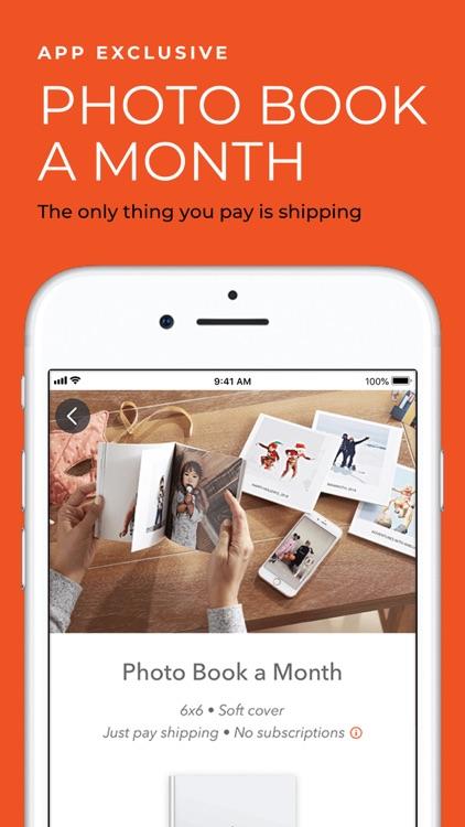 Shutterfly: Cards & Gifts screenshot-3