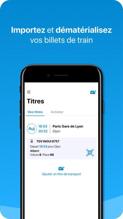 Télécharger Assistant SNCF - Transports pour Pc