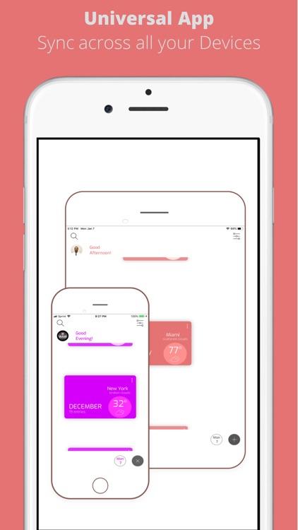 Simpler - Diary, Journal screenshot-4