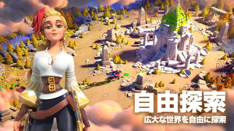 Rise of Kingdoms ―万国覚醒― screenshot-4