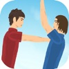 おしたおせ!手押し相撲 -格闘ゲーム-