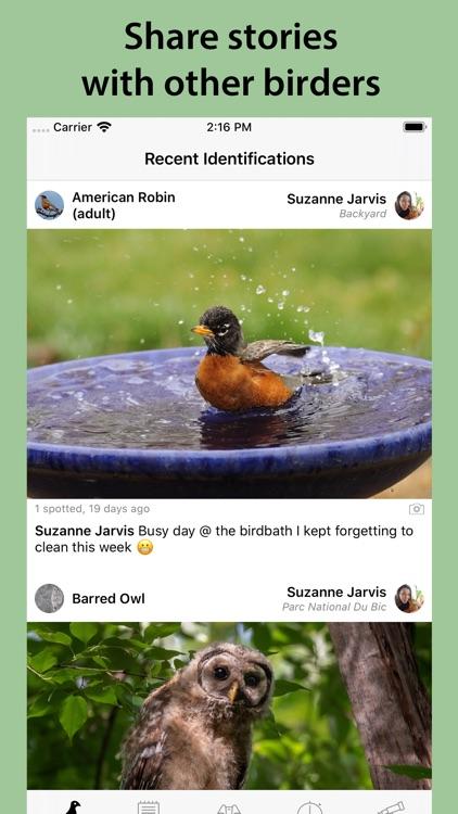 Smart Bird ID screenshot-5