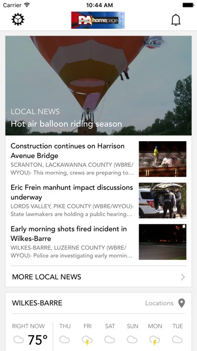 Top 10 Apps like ArkLaTex Homepage NBC 6 Fox 33 for iPhone