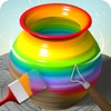 Pottery.ly 3D - 陶芸制作 - iPadアプリ