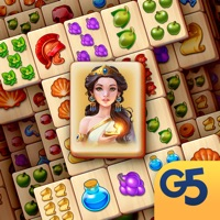Emperor of Mahjong: Tile Match free Crystals hack