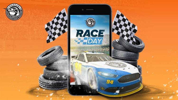 NASCAR Acceleration Nation screenshot-3